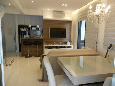 Apartamento-são Paulo-alto Da Boa Vista   Ref.: 375-im364002 - 375-im364002