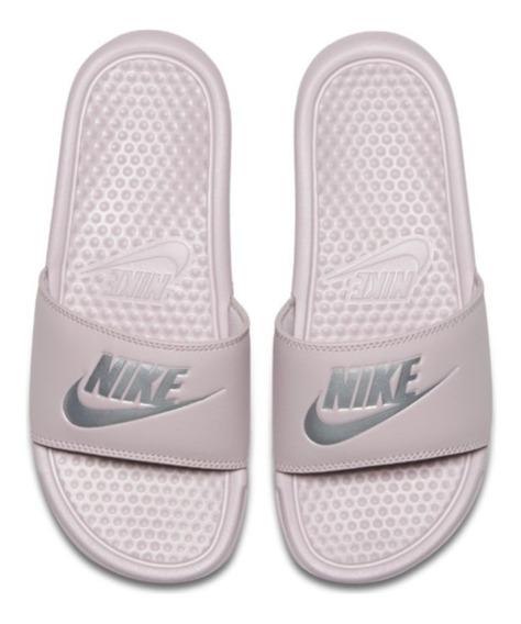Chinelo Nike Feminino Benassi Jdi