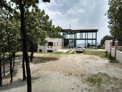 Casa En Venta En La Loma Del Bosque, Zapopan