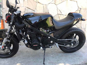 Kawasaki Gpz 600r Ninja, Cafe Racer 600r La Mejor..