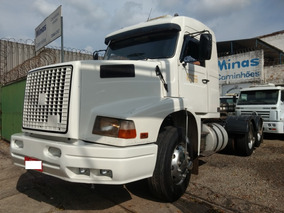 Volvo Edc Nl12 360 98/98 Trucado - R$ 65.000