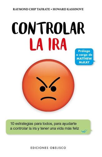 Controlar La Ira -