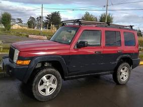 Jeep Commander 3.7