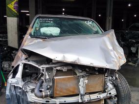 Sucata Toyota Hilux 2016/2017 Para Retirada De Peças