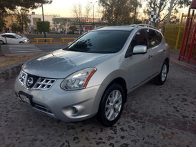 Nissan Rogue 2.5 Sl Awd Cvt 2012