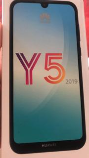 Huawei Y5 2019 Eom 32 Gb, Ram 2 Gb