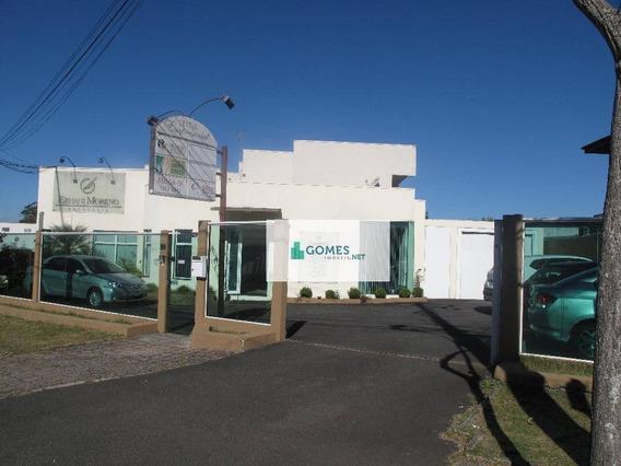 Casa Para Alugar, 600 M² Por R$ 25.000,00/mês - Jardim Social - Curitiba/pr - Ca0043
