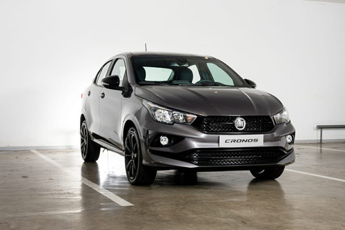Fiat Cronos 1.3 Drive 0km  S -design  My 21 (nuevo)ol