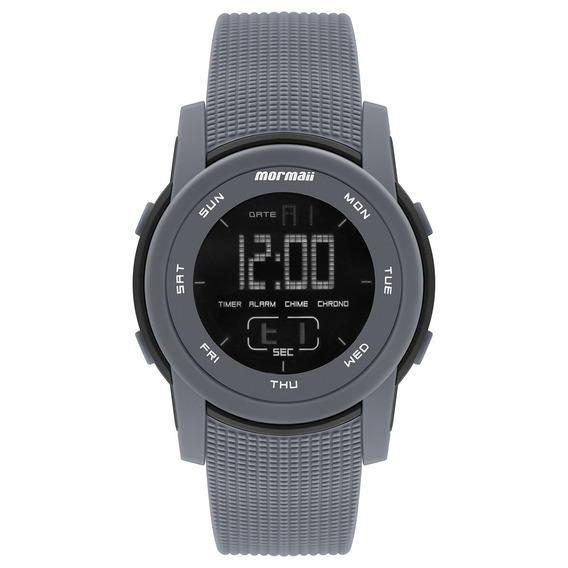 Relógio Mormaii Masculino Action Mo1000aa/8c