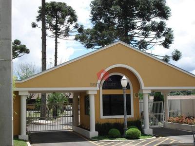 Terreno Residencial À Venda, São Gabriel, Colombo. - Codigo: Te0001 - Te0001