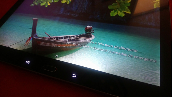 Tablet Samsung Tab 3 Gt-p5200 10.1 16gb Todo Funcional!!