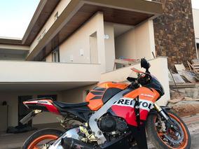 Vende Cbr 1000 - Repsol - Moto Muito Conservada