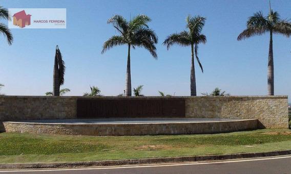 Terreno Residencial À Venda, Jardins Da Cidade, Nova Odessa - Te0065. - Te0065