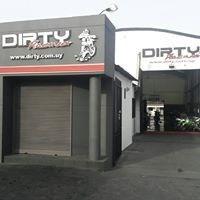 Dirty125, 150 Y 250cc 4 Tiempos- Importadores