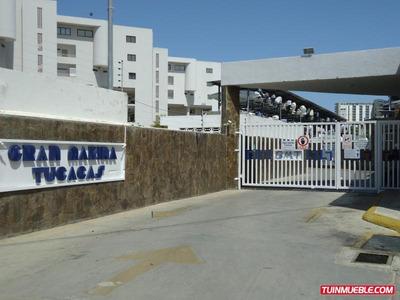 Rv 16/03 Apartamentos En Venta Tucacas