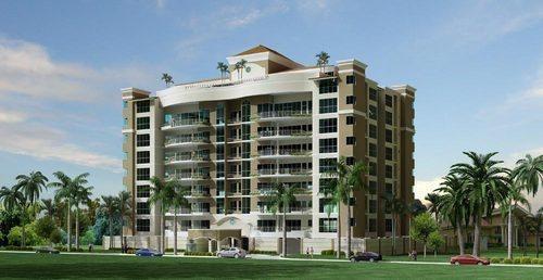 Venta De Apartamento De 287 M2 En Ph Amador Heights 20-6547