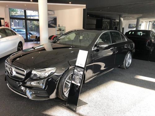 Mercedes Benz E450  Sedan 367cv E 450 0km Conc Oficial  -sf