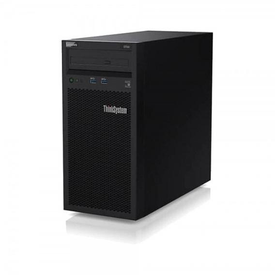 Servidor Thinksystem St50 Intel Xeon, 8gb, 1tb - Lenovo