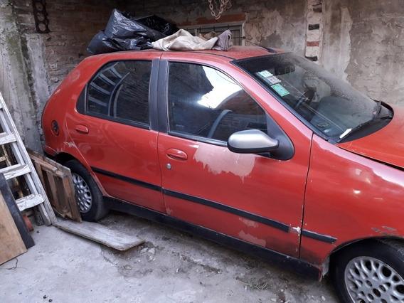 Fiat Palio 1