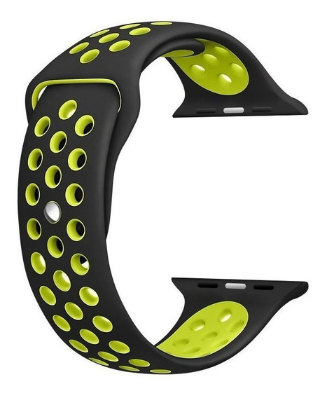 Correa Deportiva Iwatchpara Apple Watch 38 42mm Envio Gratis