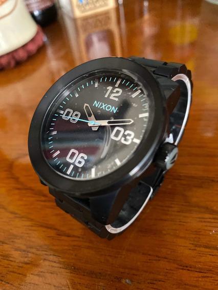 Relógio Original Nixon Importado, Pronta Entrega