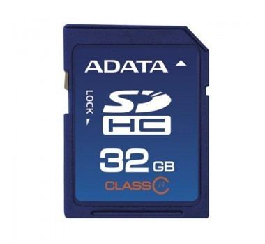 Adata Sdhc 32gb -top