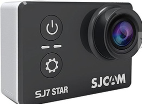Sjcam Sj7 Star (gopro) Câmera Ação/esportiva 4k Lcd 1