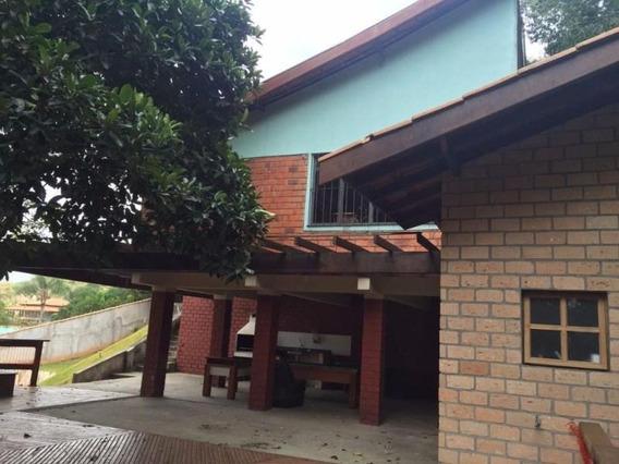 Chácara Em Condomínio Em Bom Jesus Dos Perdões - Atibaia