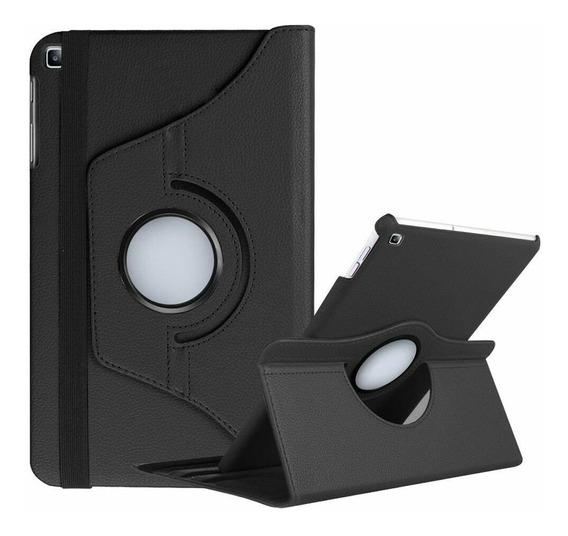 Capa Giratória 360 Inclinável Para Tablet Samsung Galaxy Tab A 10.1 Polegadas (2019) Sm- T510 / T515