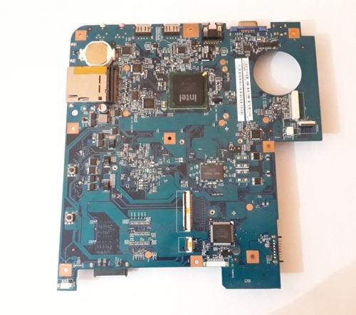 Placa Mae Notebook Acer Emachines D525