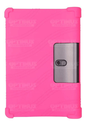 Estuche Protector Tablet Lenovo Yoga Smart Tab Yt-x 705f