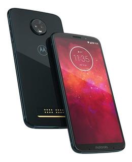Motorola Moto Z3 Play 64gb | 4gb Nuevo Sellado Libre Msi