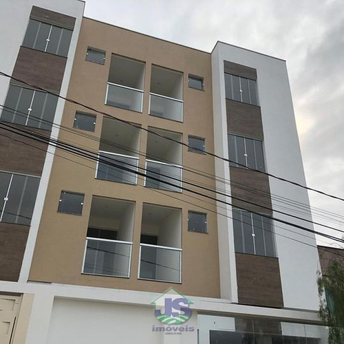 Apartamento No Bairro Cidade Nova. - 755-1