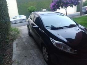 Ford New Fiesta 1.6 16v Se Flex 5p