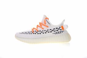 Off White X adidas Yeezy 350v2 Boost