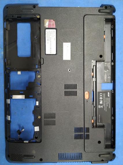 Carcaça Base Inferior Acer E1 Series