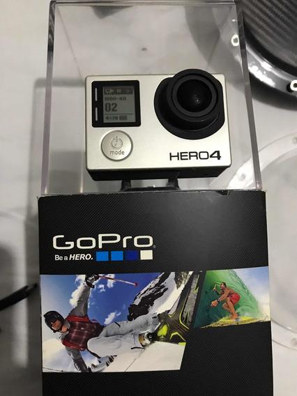 Gopro Hero 4 (especial)