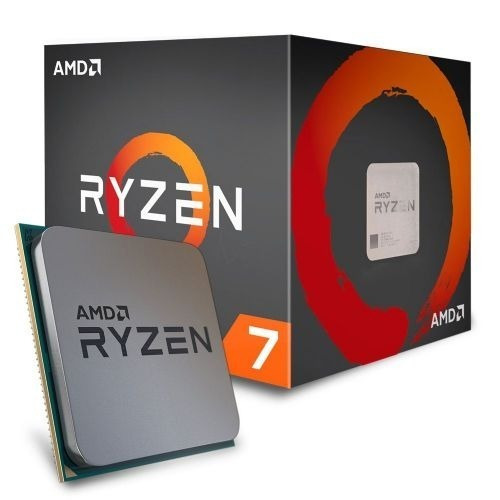 Processador Ryzen 7 2700x 3.7ghz 20mb