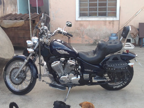 Honda Vtx Shadow