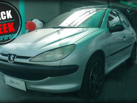 Peugeot 206 Hatch Selection(pack) 1.0 16v 2003
