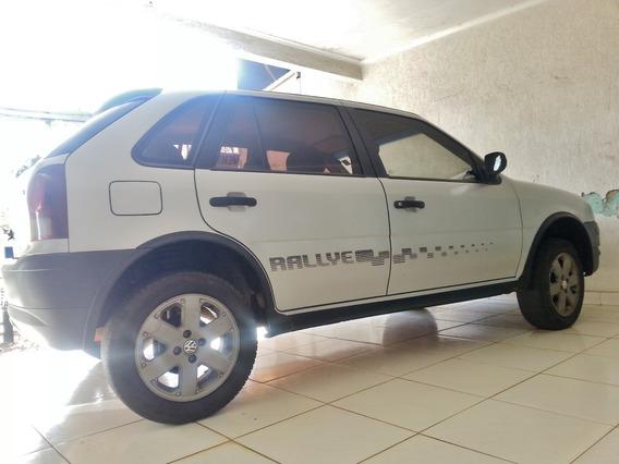 Vende-se Gol Rallye Completo