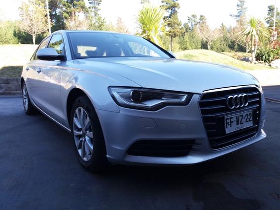 Audi A6 2.0 Tfsi Multitronic 2013