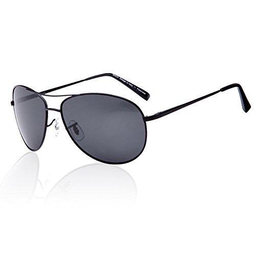 Piloto Duco Para Gafas Estilo Hombre Polarizadas De Sol e9YEHDIW2b