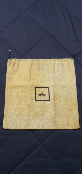Dustbag / Saquinho / Bolsa Fendi Original