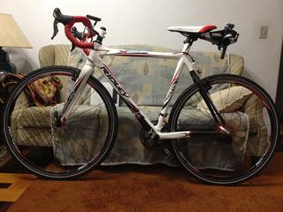 Bike Ridley X-night Ciclocross