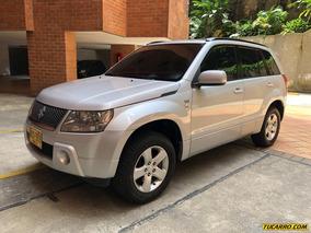 Suzuki Grand Vitara 2.7 Aut 4x4 Original 118 Km