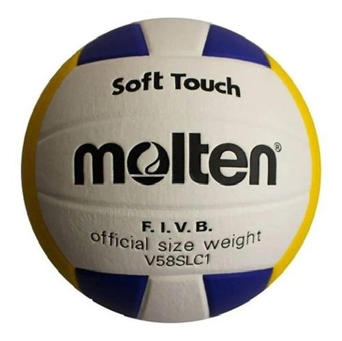 Balón De Voleibol Molten