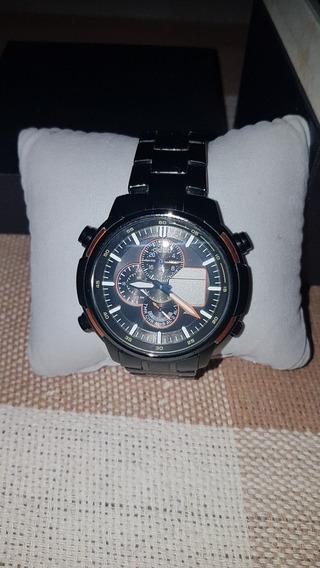 Relógio Orient Mpssa004 Quartz Preto