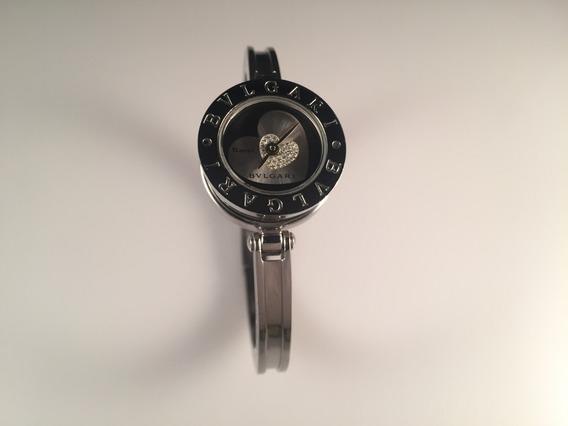 Reloj Bvlgari B Zero 1 Ladies 22mm Quartz De Acero