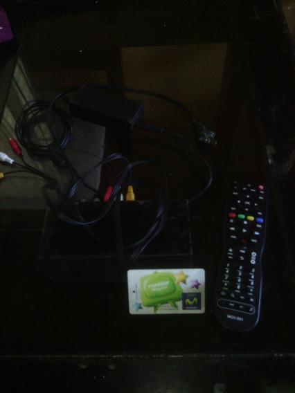 Movistar Tv Completo Activo Con Linea